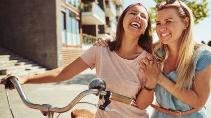 9 leuke activiteiten voor tijdens het zonovergoten weekend