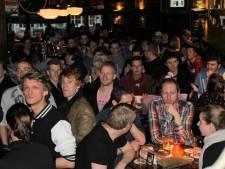 Weer helemaal terug van weggeweest: de Tilburgse pubquiz-kroegentocht