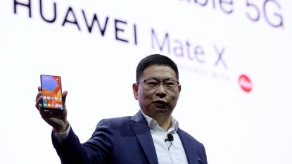 Britse inlichtingendienst waarschuwt voor bedreiging van Chinese technologie
