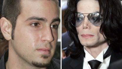 Familie Michael Jackson woedend over misbruikverhaal Wade Robson