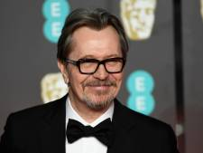 Gary Oldman en Frances McDormand grote winnaars Bafta Awards