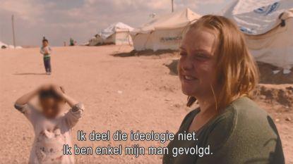 """Nog meer Belgische IS-vrouwen in Syrisch kamp: """"Ik deel die ideologie niet, ik ben mijn man gevolgd"""""""