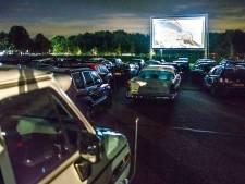 Vliegveld Bosschenhoofd breidt drive in cinema uit naar drie avonden