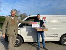 Gert-Jan Hiel van Zeeuwse Zon BV verkozen tot 'Streekproducent van het Jaar 2020'