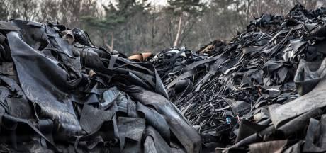 Onderhandelingen met Recycling Doornberg over vertrek uit Almen voor de derde keer verlengd