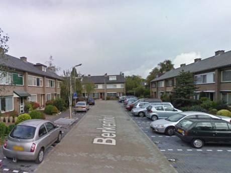 'Aanhoudende wateroverlast in Berkenhof heeft niet met grondwaterpeil te maken'
