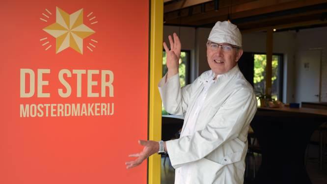 """Alsmaar meer waardering voor streekproducten: """"De ambachtelijke mosterd van De Ster profiteerde van meerverkoop in voedingswinkels"""""""