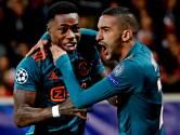 Ajax kan al na anderhalve minuut juichen dankzij Ziyech