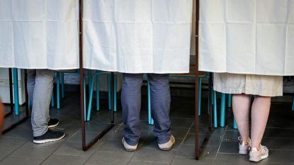 CD&V ruim aan kop in eerste verkiezingsresultaten