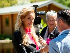 Dieven stelen camera's van filmploeg RTL-programma Op weg naar Cannes