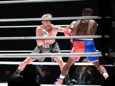 MMA-kampioen Ben Askren de ring in met YouTube-ster Jake Paul: 'Hij doet net of hij vechtsporter is'