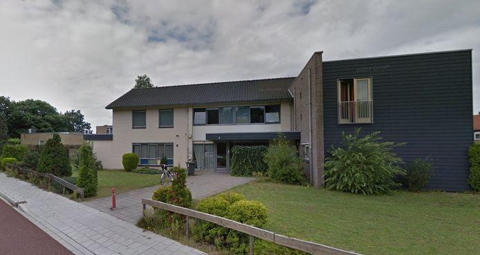 De opvang aan de Thorbeckelaan in Harderwijk is binnenkort 24 uur per dag open voor dak - en thuislozen.