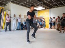 Appartementen bouwen en integreren hand in hand in Wageningen