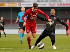 Stabiliteit ver te zoeken bij Kozakken Boys na pijnlijke nederlaag bij Jong Almere