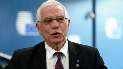 """Topdiplomaat EU: """"Wat we nu meemaken, is het einde van de Amerikaanse dominantie"""""""