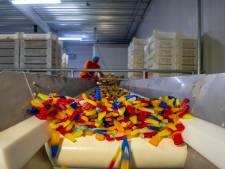 Droplullen en gomtieten van snoepmaker Matthijs mee op missie naar Mali