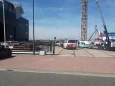 Onderzoek naar dodelijk bedrijfsongeval op schip in Werkendam duurt nog maanden
