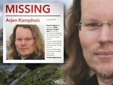 Vrienden Arjen Kamphuis staan twee jaar na verdwijning nóg voor een raadsel: 'Wat is er gebeurd?'