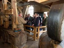 Geslaagd molenfestijn in Eerbeek