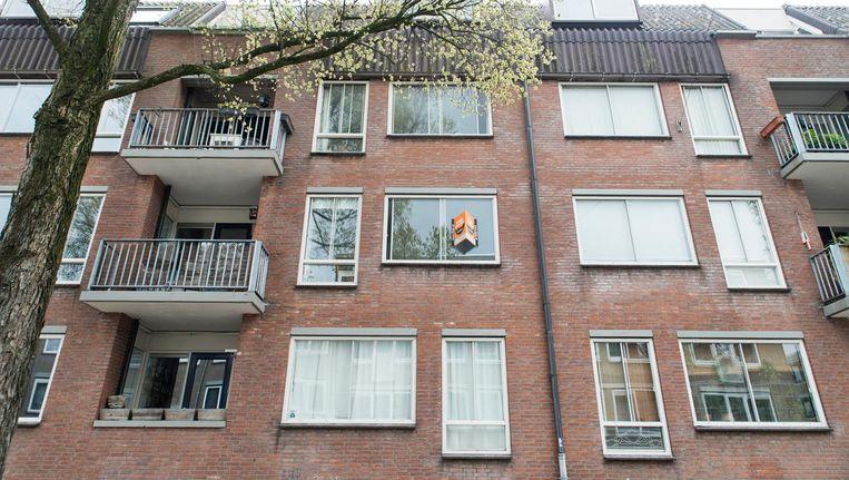 Een huis kopen in de grote steden wordt steeds moeilijker voor middeninkomens. Beeld Charlotte Odijk