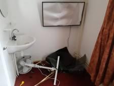 Jongeren slopen hotelkamer in Elspeet bij illegaal feest en houden gasten wakker: 'Zoals in The Hangover, maar dan echt'