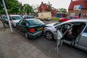 Ongeluk Eindhoven
