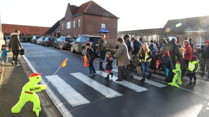 Jongeren geven mening over veiligheid schoolroutes