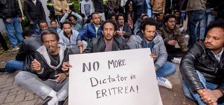 Hoe voorkom je een Eritrees slagveld in Veldhoven?