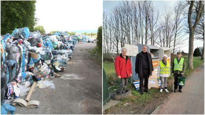 """Sluikstorters voortaan hard aangepakt in Halle: """"Wie afval dumpt, voelt het vanaf nu stevig in de portefeuille"""""""