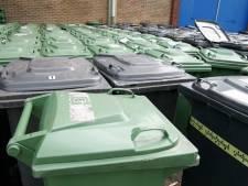 Raad Hilvarenbeek houdt verhoging afvalkosten tegen, 'Dit zou verkeerde signaal afgeven'