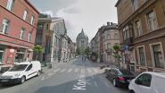 Markt op Koninklijke Sinte-Mariastraat verdwijnt door werken