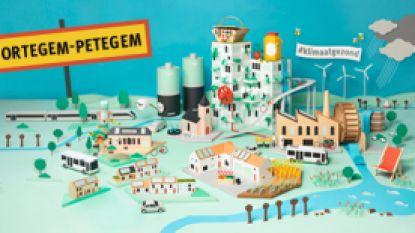 Schuif mee aan de Klimaattafel en geef ideeën voor het klimaatplan van Wortegem-Petegem