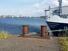 Rederij Dijkhuizen krijgt geen ligplaatsvergunning in Vlissingse Binnenhaven