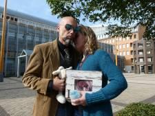 Ouders baby Luna gaan in hoger beroep