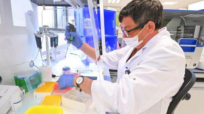 OVERZICHT. Minst aantal nieuwe patiënten in ziekenhuizen in meer dan 2,5 maanden, wel weer 250 nieuwe besmettingen