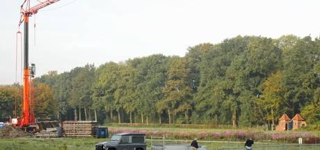 Grote belangstelling voor duurdere kavels in Sprokkelenburg Culemborg