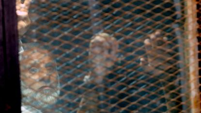 Egyptische rechtbank veroordeelt 75 Moslimbroeders tot doodstraf