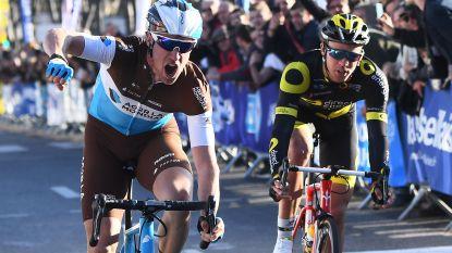 Alexandre Genniez wint GP La Marseillaise, Dimitri Claeys eerste Belg