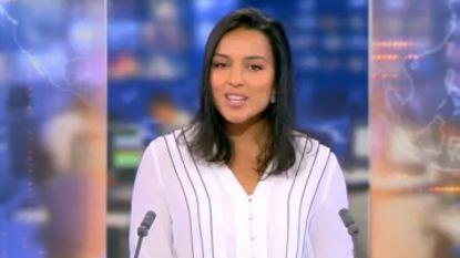 RTL-nieuwslezeres bij haar debuut meteen slachtoffer van racistische reacties