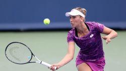 Osaka blijft nummer één van de wereld op WTA-ranking, Belgische vrouwen verliezen licht terrein