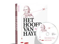 Aan de haal met Haydns hoofd