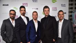 Paviljoen concert Backstreet Boys stort in: minstens 14 gewonden