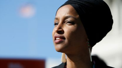 Moslima in Amerikaans Congres opgejaagd wild na 9/11-uitspraak