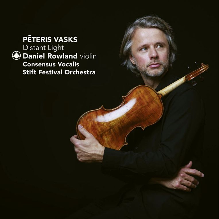 Peteris Vasks, Distant Light. Beeld
