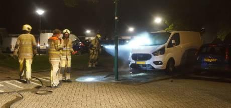 Stak Bunschoter (20) vuurwerkbom bij woning van ex af? 'Er gingen roddels rond en toen heb ik het spel meegespeeld'