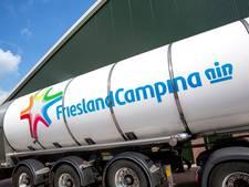 FrieslandCampina krijgt subsidie om te blijven lozen op zuivering Dinther