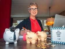 Budgetcoach heeft het druk in coronatijd: 'Vaak wordt vergeten dat rood staan ook al een schuld is'
