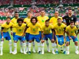 WK-favorieten: hecht blok in defensie houdt Neymar uit de wind