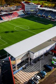 Claim van ruim 70.000 euro van Anton Evmenov tegen FC Den Bosch afgewezen