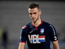 Het beleid breekt FC Eindhoven opnieuw op